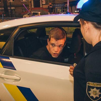 Водителю Hummer, который сбил ребенка в Киеве, сообщили о подозрении, - Крищенко