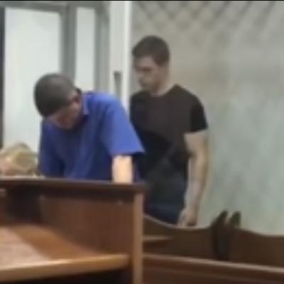 Водитель, задавивший девочку в Киеве, частично признал вину