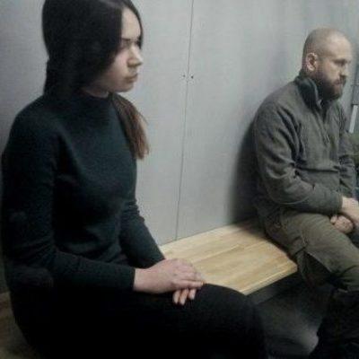 ДТП в Харькове: исчезла врач-нарколог, которая осматривала Зайцеву