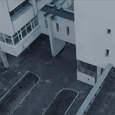 Группа Twenty One Pilots сняла клип в Киеве