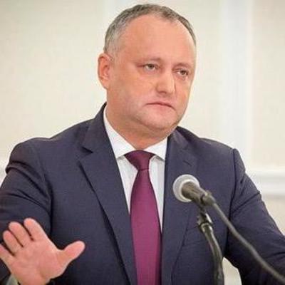 Молдова заинтересована в поставках газа из РФ в обход Украины – росСМИ