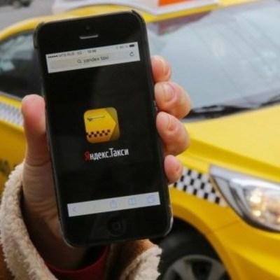 Разведка Литвы не советует использовать Yandex.Taxi – возможна утечка личных данных