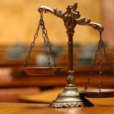 В Кировоградской области 18-летний подозреваемый сбежал из зала суда
