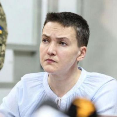 Следствие: Савченко и Рубан могли обстрелять Раду с баржи и сбежать на скутерах