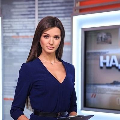 В Киеве совершено нападение на дом ведущей новостей