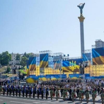 Куда пойти в Киеве на День Независимости (программа мероприятий)