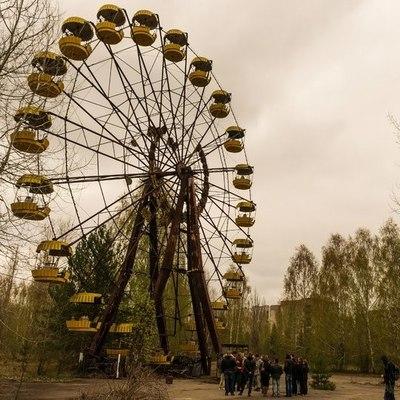 В КГГА сообщили, сколько иностранных туристов посетило Чернобыль