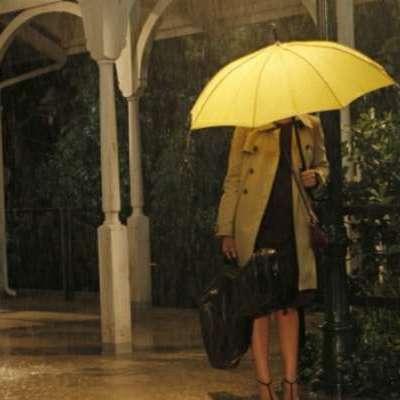 Не забудьте зонтики! Завтра в Киеве - гроза