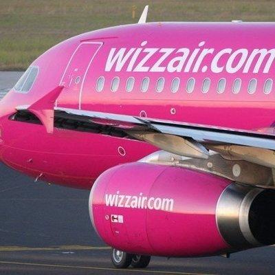 В следующем году Wizz Air откроет три новых бюджетных авиарейса из Киева