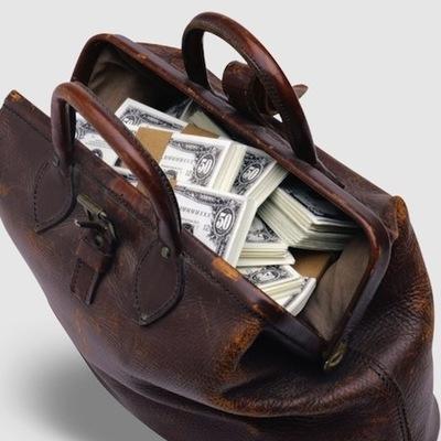 В Киеве грабители на улице отняли сумку с $ 90 тыс. у доцента КНУ им. Шевченко