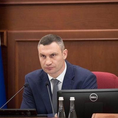 Кличко открыл новую сверхсовременную школу №334 в Дарницком районе Киева
