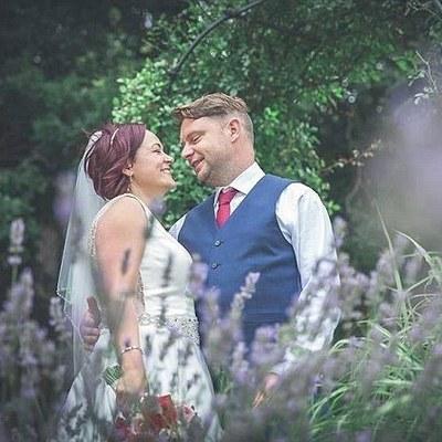 В Великобритании жених умер через два часа после свадьбы