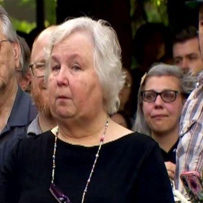 Автора рассказа «Как убить своего мужа» обвинили в убийстве мужа