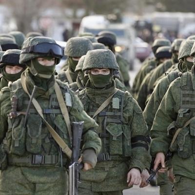 Почти три тысячи крымчан отправят в российскую армию