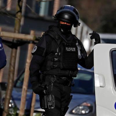 В центре Брюсселя произошла стрельба, есть пострадавшие