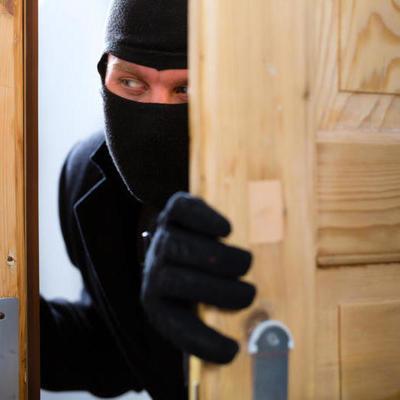 Назван район Киева, где больше всего совершается квартирных краж