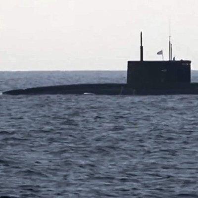 В зоне поиска пропавшей в ноябре 2017 года аргентинской подводной лодки нашли похожий на нее объект