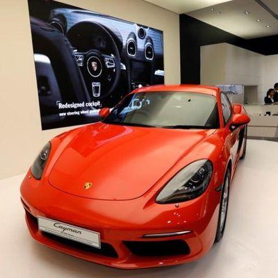 Porsche окончательно отказывается от дизельных двигателей