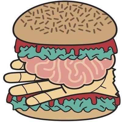 В Хельсинки приготовят бургеры со вкусом человеческого мяса