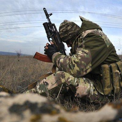 Названо число киевлян, погибших на Донбассе