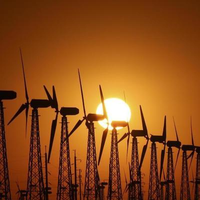 В СБУ считают возобновляемую энергетику угрозой для Украины - СМИ