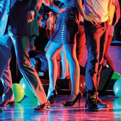 Супрун призвала украинцев заниматься танцами