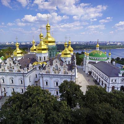 В МП призвали не раздувать фейк о нападении на Киево-Печерскую лавру