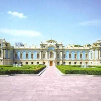 Мариинский дворец почти готов к открытию