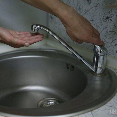 Горячая вода в столице будет не скоро