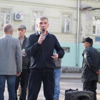 Нападение на Михайлика: полиция отбросила две версии из пяти