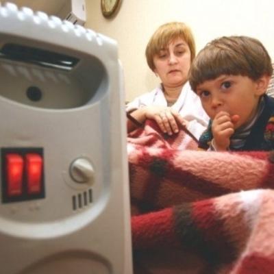 В КГГА сообщили, когда включат отопление