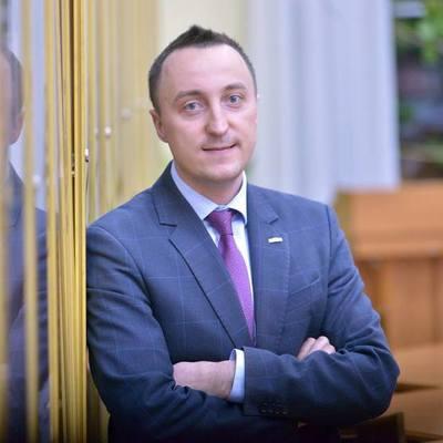 Под Киевом в ДТП погиб украинский политолог