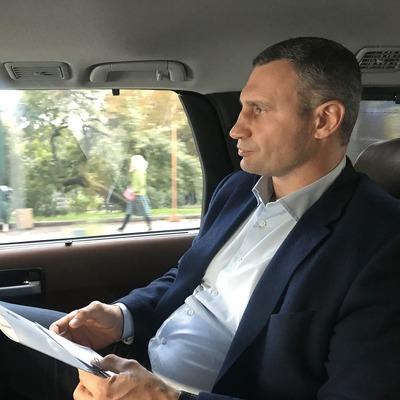 Кличко рассказал, как подрабатывал экскурсоводом с зарплатой в 80 рублей