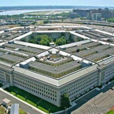 В Пентагоне сообщили о кибератаке и утечке личных данных сотрудников