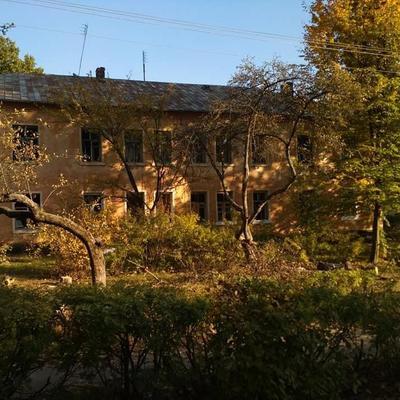 В Черниговской области 80 зданий в зоне чрезвычайной ситуации вблизи Ични признаны аварийными