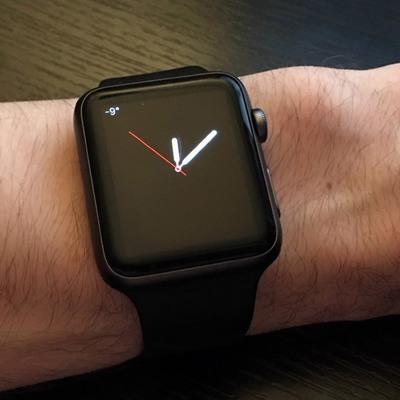 Убийство саудовского журналиста записали его часы Apple Watch - СМИ