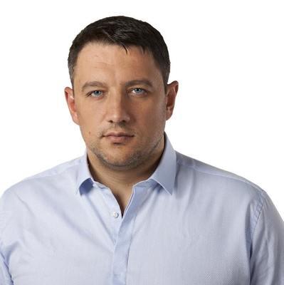 Депутат Киеврады выстрелил себе в живот