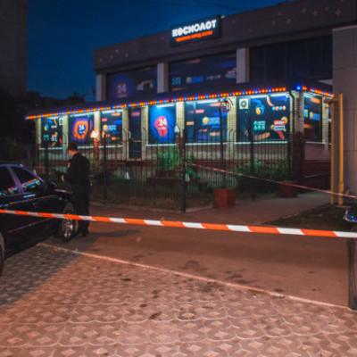 На Харьковском массиве в Киеве произошла массовая драка