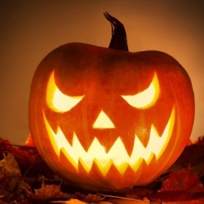 На Бессарабском рынке пройдет конкурс на лучшую тыкву к Хеллоуину