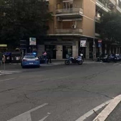 В Италии преступники не смогли ограбить банк из-за слабой психики его директора