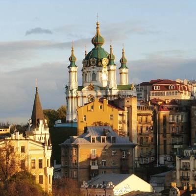 В Софии Киевской объяснили, в чьей собственности и пользовании теперь находится Андреевская церковь