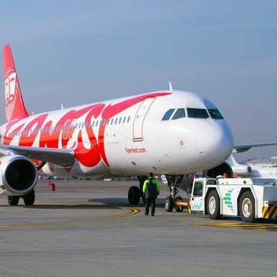 Итальянский лоукостер открыл новый рейс из Киева