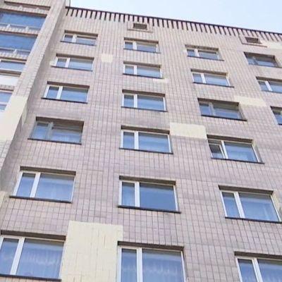 Появились подробности самоубийства роженицы в Киеве (видео)