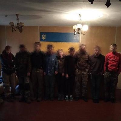Зона ЧАЭС: полиция задержала рекордное количество сталкеров