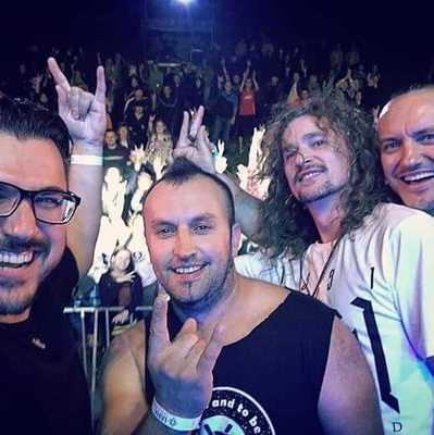 Юрко Юрченко в честь 14-летия своей группы устроил концерт в киевском метро (видео)