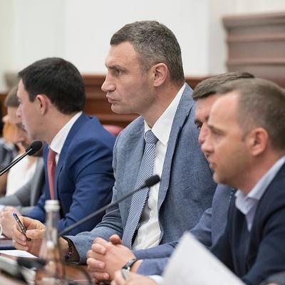 При конструктивном подходе жителей ЖК «Мега-Сити» Киев поможет решить их проблемы, - КГГА