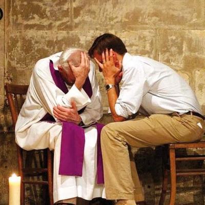 Во Львове психологи и епископы УГКЦ проведут дискуссию о таинстве исповеди