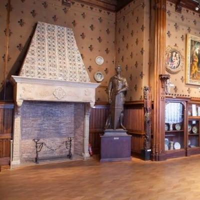 Список киевских музеев, которые приглашают на дни открытых дверей в ноябре