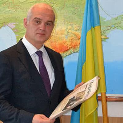 В Киеве задержали экс-главу Апелляционного суда Крыма