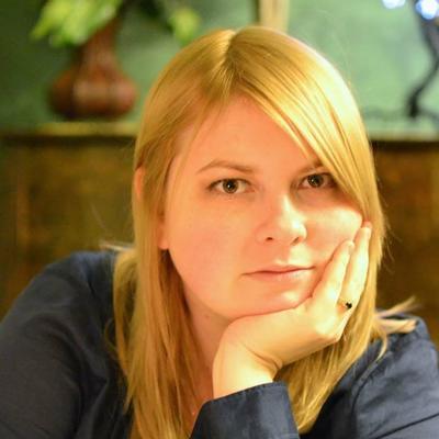 Умерла херсонская активистка Гандзюк